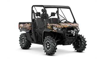 2019 Defender X mr HD10 - Break-Up Country Camo