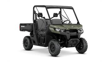 2019 SSV DEFENDER HD5 DPS