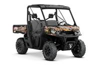 2019 Can-Am Defender XT™ HD8 - Break-Up Country Camo®