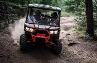 2019 Can-Am Defender XT-P™ HD10