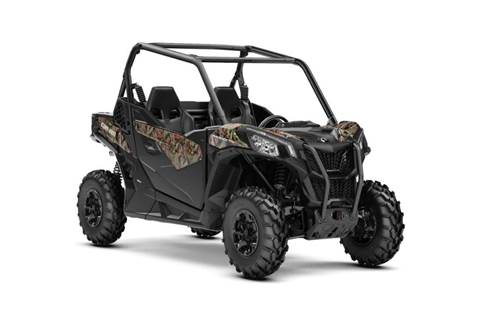 2019 Maverick™ Trail DPS™ 1000 - Break-Up Country Camo®