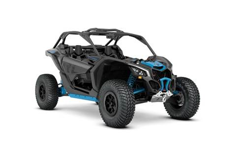 2019 Maverick™ X3 X™ rc Turbo