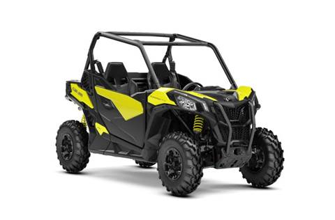 2019 Maverick™ Trail DPS™ 1000