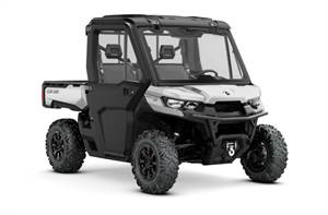 SSV DEFENDER CAB HD10