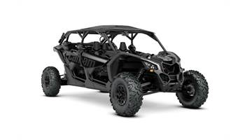 2019 Maverick x3 Max XRS Turbo R