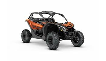 2019 Maverick X3 XDS Turbo R (Pinedale)