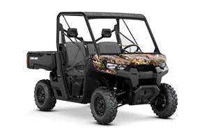 Defender DPS™ HD5 - Break-Up Country Camo®