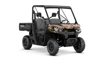 2019 SSV DEFENDER BASE HD CAMO