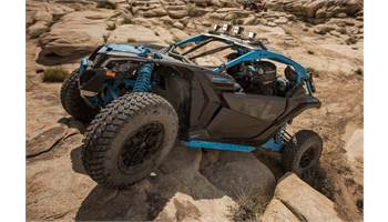 2019 Maverick X3 Xrc Turbo R