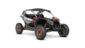 2019 MAVERICK XRS TURBO R
