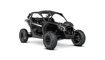 2019 MAVERICK X3 XRS TURBO R DEMO