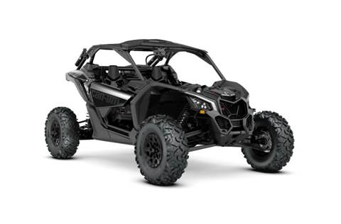 2019 Maverick™ X3 X™ rs Turbo R