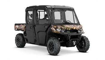 2019 Defender Max Cab HD-10
