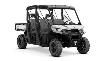 2019 Can Am Defender Max XT HD8