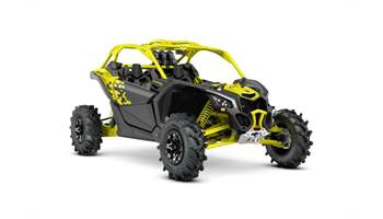 2019 MAVERICK X3 X MR TURBO R