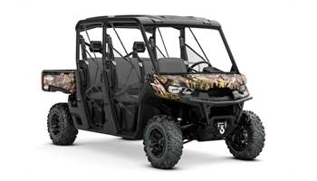 2019 Defender MAX XT™ HD10 - Break-Up Country Camo®