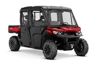 2019 Can-Am DEFENDER MAX CAB HD10