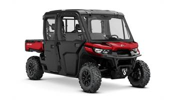 2019 PINEDALE- Defender MAX Cab HD-10