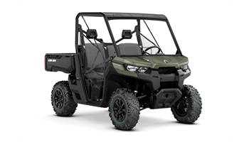 2019 Can Am Defender DPS HD8