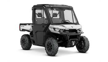 2019 SSV DEFENDER XT CAB HD8