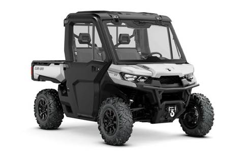 2019 Defender XT™ CAB HD8