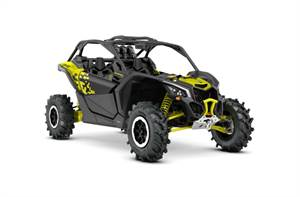 MAVERICK X3 XMR TURBO