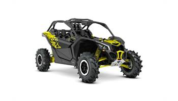 2019 MAVERICK  XMR TURBO