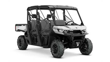 2019 Can-Am® Defender MAX XT