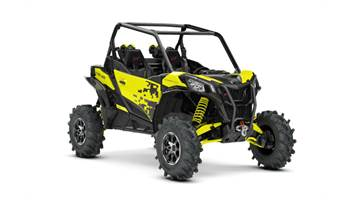 2019 Maverick Sport X mr 1000R