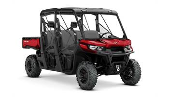 2019 SSV DEFENDER MAX XT HD10 IR 19