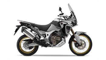 2019 Africa Twin Adventure Sports - CRF1000L2