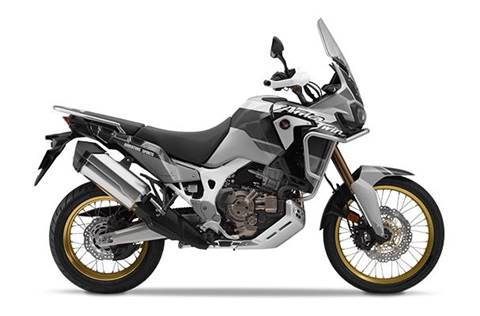 2019 Africa Twin Adventure Sports DCT - CRF1000L2D