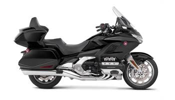 2019 Gold Wing Tour - GL1800