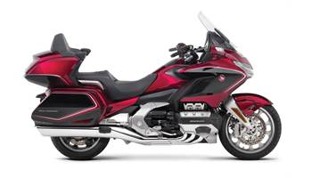 2019 Gold Wing Tour DCT Airbag - GL1800DA