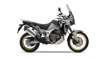 2019 Africa Twin Adventure Sports DCT - CRF1000LD2
