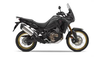 2019 AFRICA TWIN DCT