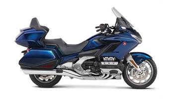 2019 Gold Wing Tour - GL1800S