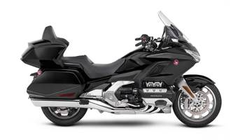 2019 Gold Wing Tour DCT - GL1800D