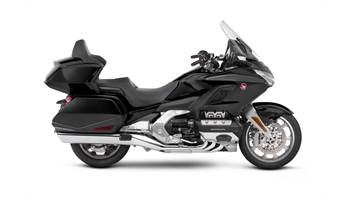 2019 Gold Wing - Tour DCT