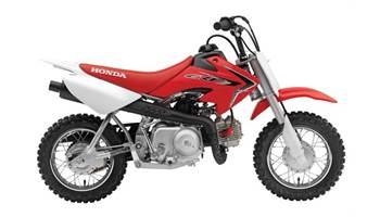 2019 CRF50FK RE 2019