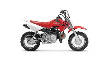 2019 CRF50F Dirt Bike