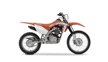 2019 CRF125F (Big Wheel)