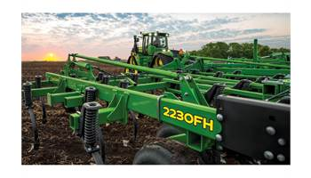 2018 2230FH Field Cultivators