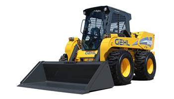 2018 V420 Vertical-Lift Skid Loader