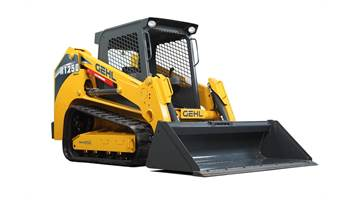 2018 RT250 GEN:3 Track Loader