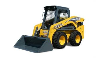 2018 V270 GEN:2 Vertical-Lift Skid Loader