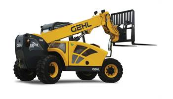 2018 RS5-19 GEN:3 Telescopic Handler