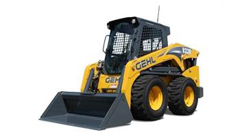 2018 V330 GEN:2 Vertical-Lift Skid Loader