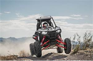RZR RS1 - BLACK PEARL