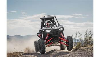 2019 RZR RS1 - BLACK PEARL